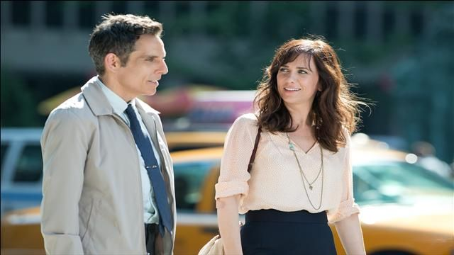 News video: Kristen Wiig, Ben Stiller on the Making of 'Mitty'