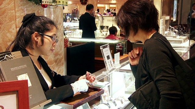 News video: 'Abenomics' fuels Japan's growth